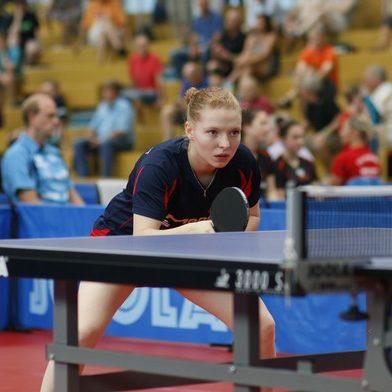 Anne Bundesmann - 1. Platz
